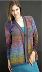 Painted Desert Cardigan Kit 9404