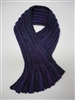 Ruffled Pleats Cowl Symphony Version