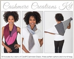 TSY Cashmere Creations Kit