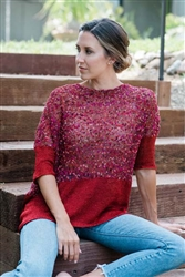 TSY Charm and Ragtime Pullover 5900D