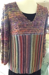 TSY Colorissimo CinCin Sweater