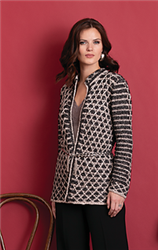 TSY Vogue Icon Crisscross Jacket Kits