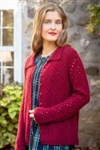 TSY Outlander I Found Him Lace Cardigan Kit - ALTERNATE