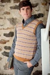 TSY Outlander Man I Left Behind Vest