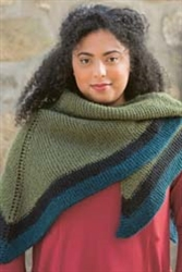 TSY Outlander Rent Shawl