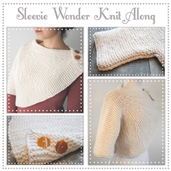 Sleevie Wonder KAL Kit