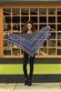 Universal Yarn's Ecstatic Shawl Kit