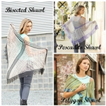 Whisper Lace Shawl Kits