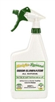 Magic-Zymes All Natural Odor Remover - 1 qt spray bottle