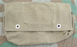 "Reproduction German WWII ""A"" Frame Assault Bag"