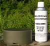 Dark Fieldgray Equipment Spray Paint