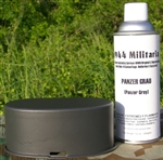 German WWII Panzergrau (Panzer Gray) Spray Paint