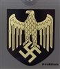 German WWII Kriegsmarine (Navy) Dry Transfer Decal