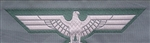 Reproduction German WWII Heer (Army) BeVo Early/Mid/Late War Breast Eagle #1