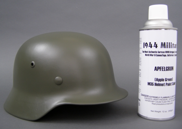 Wwii German Tropical Paint Colors