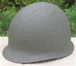 US M1 WWII Mid/Late War Helmet Spray Paint