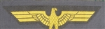 Reproduction Kriegsmarine/Costal Artillery Breast Eagle