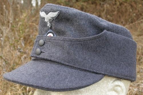 M 43 cap