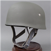"Reproduction German WWII M38 Fallschirmjäger Helmet ckl68 ""Late War"" Issue"