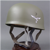 "Reproduction German WWII M38 Fallschirmjäger Helmet ET68 ""Pre/Early War"" Issue"