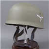 "Reproduction German WWII M38 Fallschirmjäger Helmet ET71 ""Pre/Early War"" Issue"