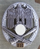 German WWII General Assault Badge 25