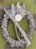 Bronze Infantry Assault Badge
