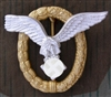 Luftwaffe Pilot's/Observer's Badge