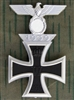 1914 Iron Cross 1st Class With 1939 Spange Bar