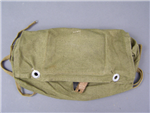 Original German WWII Early War A-Frame Bag