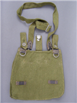 Original German WWII M31 Breadbag