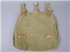 Original German WWII Heer/Waffen SS Mid War M31 Breadbag