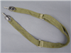 Original German WWII Heer/Waffen SS Mid/Late War Breadbag Strap RB Numbered