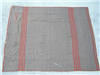 Original German Pre-Third Reich Wool Blanket Dated 1930