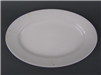 Original German WWII Luftwaffe Large Food Platter