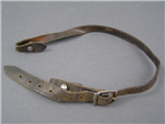 Original German WWII Helmet Chinstrap