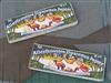 Original WWII German Efka Cigarette Rolling Papers (Set of 2) #1
