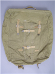 Original German WWII Clothing Bag For Officer (Bekleidungssack für Offizier) RB Numbered