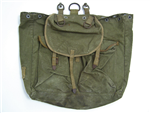 German WWII DAK/Tropical Rucksack