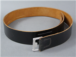 Original German WWII EM/NCO Police/DRK (Deutsche Rote Kreuz) Leather Belt Dated 1939