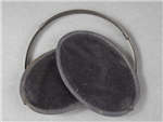 Original German WWII Ear Warmer (Winter Ohren Kälteschutzklappen)
