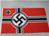 Original German WWII Reichs Kriegs Flag