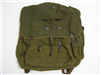 Original German WWII Gebirgsjager (Mountain Troop) Rucksack