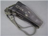 Original German WWII K98 Rifle Grenade Launcher Leather Pouch Holder
