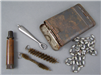 Original German WWII k98 Cleaning Kit