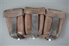 German WWII k98 Leather Ammo Pouch