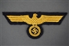 Original German WWII EM/NCO Kriegsmarine (Navy) Breast Eagle