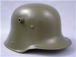 Original German WWI M16 Helmet (Stahlhelm) Size 64 Shell