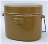 Original Un-Issued Imperial Japanese Army WWII Mess Kit