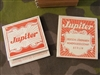 "Original WWII ""Jupiter"" Match Packet"